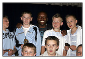 Basingstoke Colts FC Presentation Evening. Sat 20-5-2006