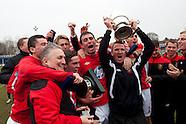 280212 Army v RAF U23's Football (2012)