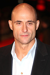 Mark Strong arriving for the I Give It A Year premiere, the Vue, Leicester Square, London, UK, January 24, 2013. Photo by Imago / i-Images...UK ONLY