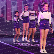 1093_Wolves Cheerleading - Youth Level 1 Stunt Group