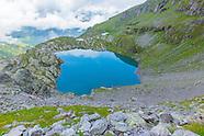 140803 Five Lakes Hike Pizol