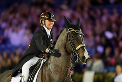 Cool Isabel, BEL, Aranco V<br /> Vlaanderens Kerstjumping<br /> Memorial Eric Wauters<br /> Jumping Mechelen 2017<br /> © Dirk Caremans<br /> 28/12/17