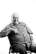 Robert F. Hurley, Jr<br /> Navy<br /> O-5<br /> Submarine Officer<br /> Aug. 1956 - May 1979<br /> <br /> Veterans Portrait Project<br /> San Diego, CA