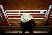 Rodeo is a way of life in the southwest.