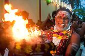 Sri Lanka - Udappuwa festivals