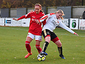 Charlton Athletic Women v Swindon Town Ladies