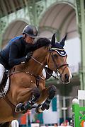 Geir Gulliksen - Edesa S Banjan<br /> Saut Hermes 2013<br /> © DigiShots
