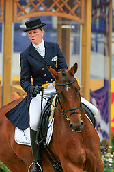 Donckers Karin - Palmyra<br /> CSIO Aachen 2007<br /> Photo © Hippo Foto