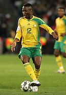 South Africa - Bafana Bafana Players