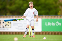 General views as students take part in the We Love Sport Programme at Shaftesbury Park in Bristol - Ryan Hiscott/JMP - 03/06/2019 - SPORT - Bristol Sport Foundation - Bristol, England - We Love Sport Programme Launch