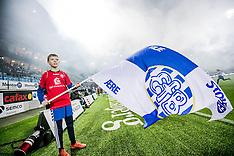 24.10.2016 Esbjerg fB - FC Midtjylland 1:3