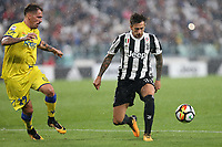 09.09.2017 - Torino - Serie A 2017/18 - 2a giornata  -  Juventus-Chievo nella  foto: Federico Bernardeschi