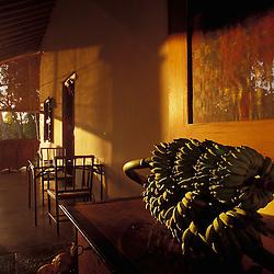 The Dutch House villa. Sri Lanka.