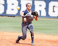 FIU SOFTBALL VS. NORTH TEXAS 2015