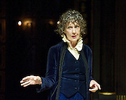 Ellen Terry with Eileen Atkins<br /> at the Wanamaker Playhouse, Shakespeare's Globe Theatre, London, Great Britain <br /> press photocall<br /> 20th January 2014 <br /> <br /> Dame Eileen Atkins<br /> <br /> Photograph by Elliott Franks