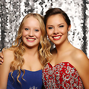 Green Bay High School Ball 2013 - SIlver