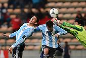 1 June Semi Final: Argentina v Japan