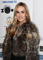 Zoom F1 Charity Auction at  InterContinental Hotel, Hamilton Place, London on Friday 5 February 2016