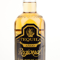 Regional anejo -- Image originally appeared in the Tequila Matchmaker: http://tequilamatchmaker.com