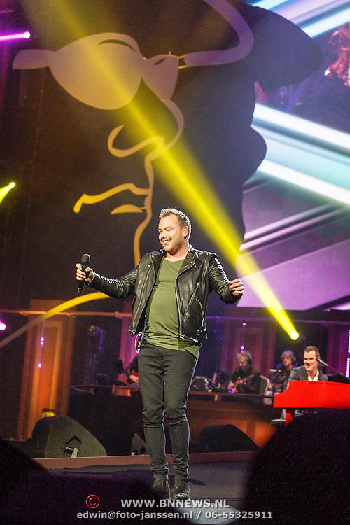 NLD/Amsterdam/20160217 - Holland zingt Hazes 2016, Jamai Loman