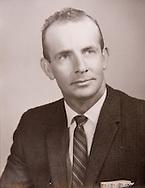 Windell Shockey, 1961, Master Agronomists