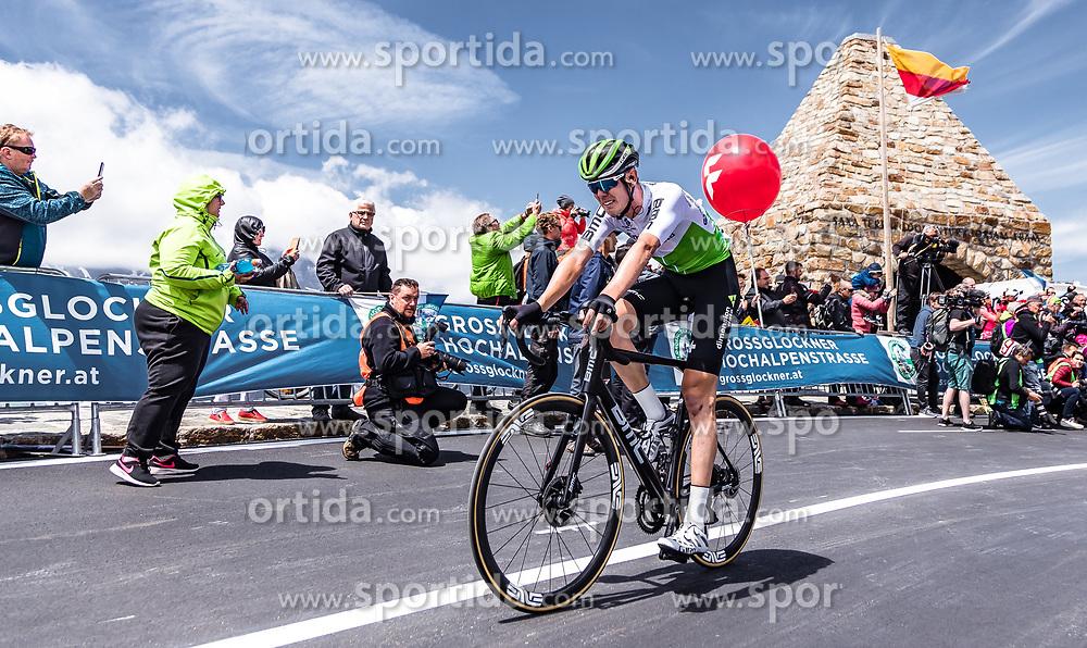 10.07.2019, Fuscher Törl, AUT, Ö-Tour, Österreich Radrundfahrt, 4. Etappe, von Radstadt nach Fuscher Törl (103,5 km), im Bild Ben O'Connor (Team Dimension Data, AUS) // during 4th stage from Radstadt to Fuscher Törl (103,5 km) of the 2019 Tour of Austria. Fuscher Törl, Austria on 2019/07/10. EXPA Pictures © 2019, PhotoCredit: EXPA/ JFK