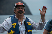 Galapagos December 2016 Group<br /> Santiago<br /> Galapagos<br /> Ecuador, South America<br /> Paul Montes