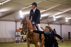 Verlooy Jos, BEL, Igor<br /> Jumping Mechelen 2019<br /> © Hippo Foto - Sharon Vandeput<br /> 30/12/19