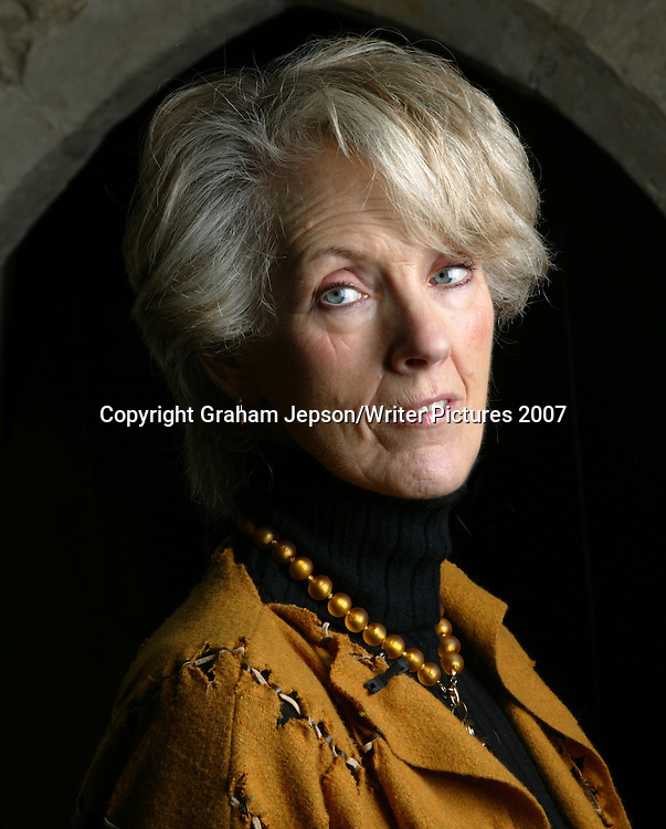 Joanna Trollope<br />