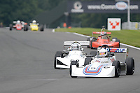 #9 Antonio Armelin Reynard SF79 during Classic Formula 3 with URS Classic Formula Ford 2000 - Race 1 as part of the Oulton Park Gold Cup at Oulton Park, Little Budworth, Cheshire, United Kingdom. August 31 2015. World Copyright Taylor/PSP. Copy of publication required for printed pictures.  Every used picture is fee-liable. http://archive.petertaylor-photographic.co.uk