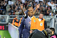Joie Diego ROLAN - 23.05.2015 - Bordeaux / Montpellier - 38e journee Ligue 1<br />Photo : Nolwenn Le Gouic / Icon Sport