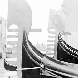 Squeri: la fabbrica delle gondole