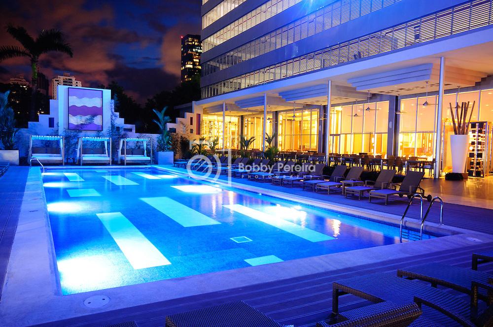 Hotel Riu Panama City
