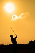 Golf Illustraties