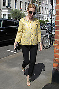 02.AUGUST.2012. LONDON<br /> <br /> KYLIE MINOGUE ARRIVING AT HER MANAGMENT COMPANY IN LONDON.<br /> <br /> BYLINE: EDBIMAGEARCHIVE.CO.UK<br /> <br /> *THIS IMAGE IS STRICTLY FOR UK NEWSPAPERS AND MAGAZINES ONLY*<br /> *FOR WORLD WIDE SALES AND WEB USE PLEASE CONTACT EDBIMAGEARCHIVE - 0208 954 5968*
