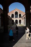 Milano, S.Ambrogio