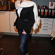 NLD/Amsterdam/20111123 - Boekpresentatie Maureen du Toit ' Altijd & overal feest', Gallyon van Vessem