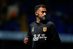 Ahmed Elmohamady of Hull City looks on - Photo mandatory by-line: Rogan Thomson/JMP - 07966 386802 - 16/05/2015 - SPORT - FOOTBALL - London, England - White Hart Lane - Tottenham Hotspur v Hull City - Barclays Premier League.