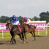 Kempton 7th August 2013