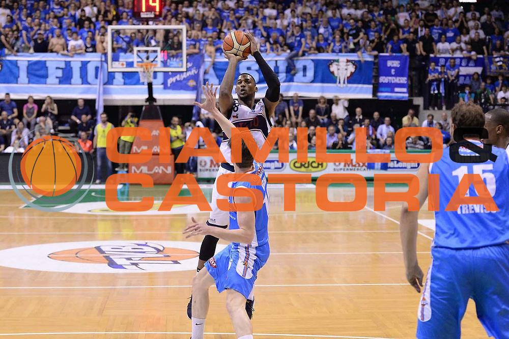Legion<br /> Treviso 17 Maggio  2017 -<br /> Campionato Basket Legadue - Play Off quarti Gara 2 - Treviso Basket  vs Kontatto Fortitudo Bologna<br /> Foto Ciamillo/Michele Gregolin