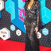 NLD/Rotterdam/20161106 - MTV EMA's 2016, Winnie Harlow