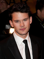 Jeremy Irvine  at the premiere of War Horse in London, Sunday 8th January 2012.  Photo by: Stephen Lock / i-Images