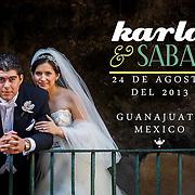 Boda Karla + Sabas