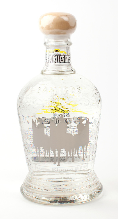 3 Amigos blanco -- Image originally appeared in the Tequila Matchmaker: http://tequilamatchmaker.com