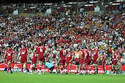 Reds. Queensland Reds v NSW Waratahs. Investec Super Rugby Round 10 Match, 24 April 2011. Suncorp Stadium, Brisbane, Australia. Reds won 19-15. Photo: Clay Cross / photosport.co.nz