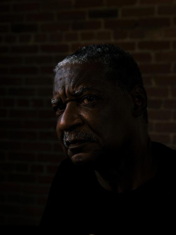 Eddie Conway, former black panther, in Baltimore