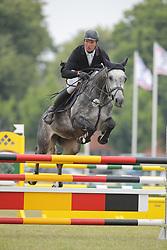 Meves, Jan, Casanova<br /> Elmshorn - Holsteiner Pferdetage<br /> Springen Klasse M Finale 5j.<br /> © www.sportfotos-lafrentz.de/ Stefan Lafrentz