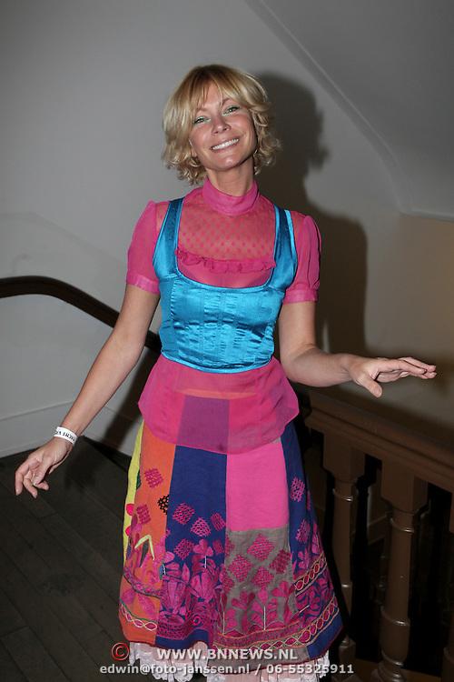 NLD/Amsterdam/20080919 - Nacht van de Nerts 2008, Cindy Pielstroom