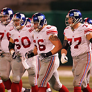 2005 Giants at Raiders