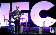 Fred Armisen performs at the IFC Upfront 2014 event, Thursday, March 20, 2014, at Roseland Ballroom in New York.  (Photo by Diane Bondareff/Invision for IFC/AP Images)